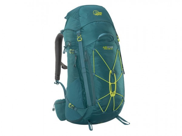 Lowe Alpine AirZone Pro+ 35:45 Shaded Spruce 35l