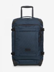 Cestovní taška Eastpak Tranverz Cnnct S Cnnct Navy Modrá 887755