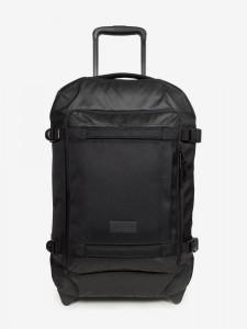 Cestovní taška Eastpak Tranverz Cnnct S Cnnct Coat Černá 887754