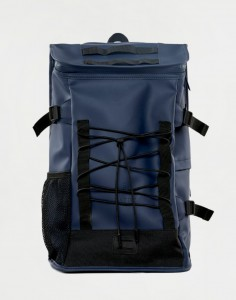 Rains Mountaineer Bag 02 Blue