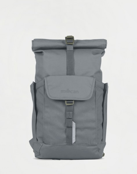 Millican Smith Roll Pack 15 l With Pockets Tarn