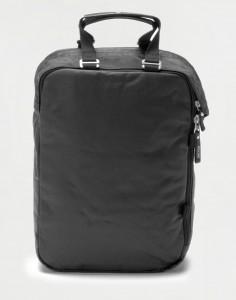 Qwstion Daypack Organic Jet Black