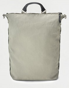 Qwstion Zip Pack Bananatex® Limestone