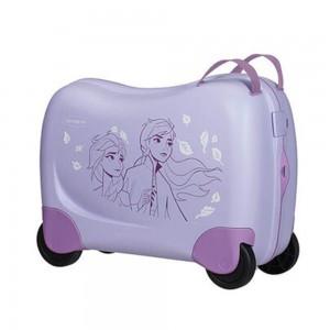 Samsonite Kabinový cestovní kufr Dream Rider Disney 43C 25 l – Frozen II.