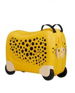 Samsonite Kabinový cestovní kufr Dream Rider CK8 25 l – Cheetah C.