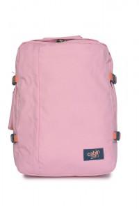 CabinZero Palubní batoh Classic Flamingo Pink 44 l