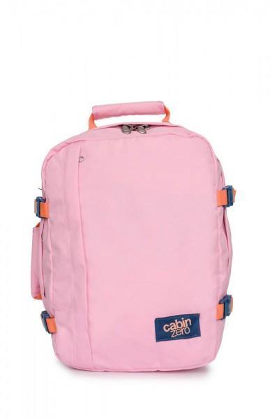 CabinZero Palubní batoh Classic Flamingo Pink 28 l