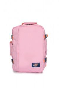 CabinZero Palubní batoh Classic Flamingo Pink 36 l