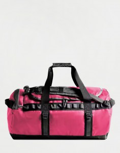 The North Face Base Camp Duffel M Mr. Pink/ TNF Black