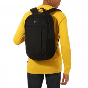 Mn disorder backpack Black
