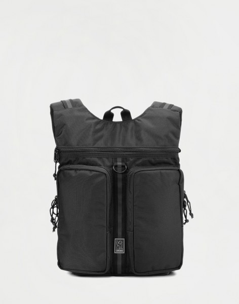 Chrome Industries MXD Fathom Black Ballistic