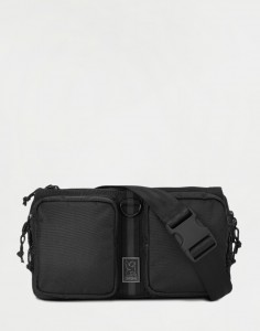Chrome Industries MXD Notch Black Ballistic