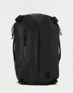 Chrome Industries Summoner Pack 2.0 Black Tarp