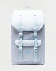 Herschel Supply Little America Light Ballad Blue Pastel