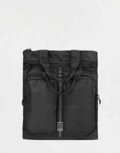 Chrome Industries Mxd Pace Black Ballistic