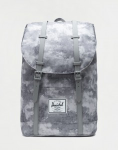 Herschel Supply Retreat Cloud Vapor