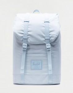 Herschel Supply Retreat Light Ballad Blue Pastel