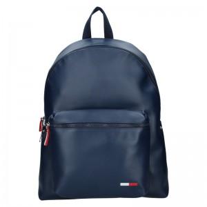 Pánský batoh Tommy Hilfiger Jeans Signe – modrá