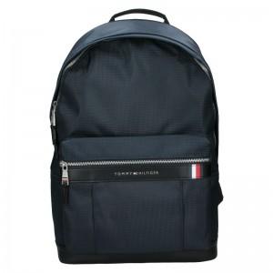 Pánský batoh Tommy Hilfiger Roald – modrá
