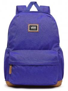 VANS Dámský batoh WM Realm Royal Blue 22 l