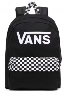 VANS Batoh WM Realm Color Theory Black 22 l