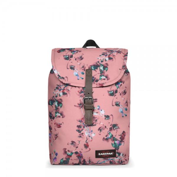 EASTPAK Dámský městský batoh Casyl Romantic Pink 10,5 l