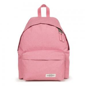 EASTPAK Dámský batoh Padded Pak'r Muted Pink 24 l