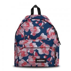 EASTPAK Dámský batoh Padded Pak'r Charming Pink 24 l
