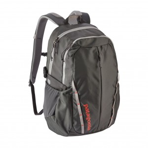 Patagonia Refugio Pack 28 l Forge Grey