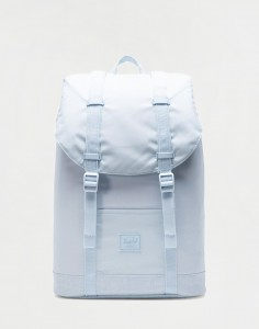 Herschel Supply Retreat Mid-Volume Light Ballad Blue Pastel