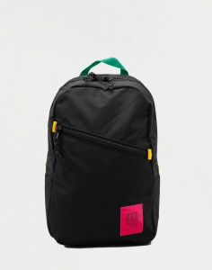 Topo Designs Light Pack Black/ Black