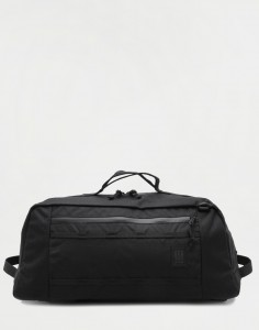 Topo Designs Mountain Duffel 40 l Black