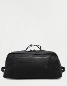 Topo Designs Mountain Duffel 40 l Black