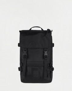 Topo Designs Rover Pack Mini Black/ Black
