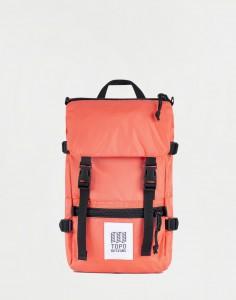Topo Designs Rover Pack Mini Coral/ Coral