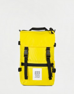 Topo Designs Rover Pack Mini Yellow/ Yellow