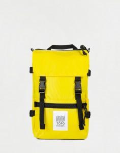 Topo Designs Rover Pack Mini Yellow/ Yellow