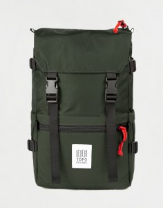 Topo Designs Rover Pack Classic Olive/ Olive