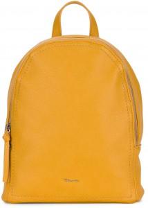 Dámský batoh Tamaris Alisha – žlutá