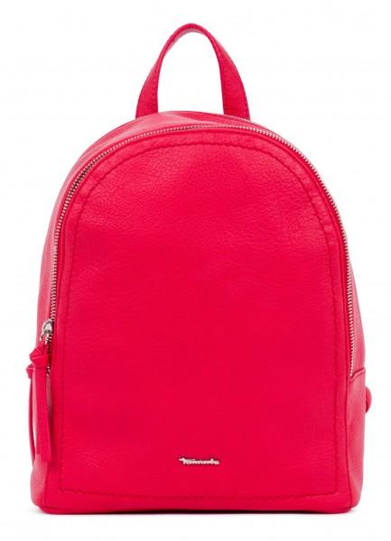 Dámský batoh Tamaris Alisha – červená
