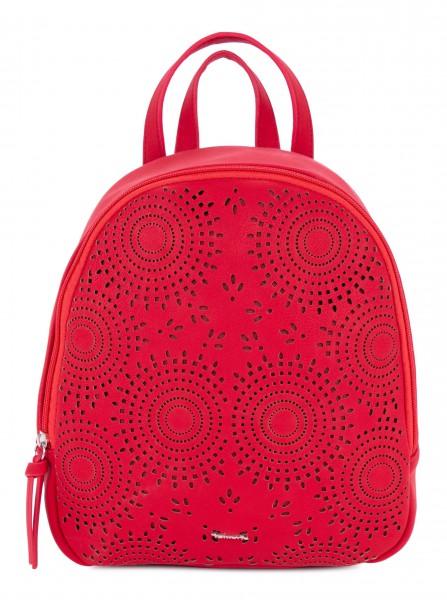 Dámský batoh Tamaris Alisan – červená
