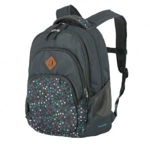 Travelite Argon Backpack Dots 22l