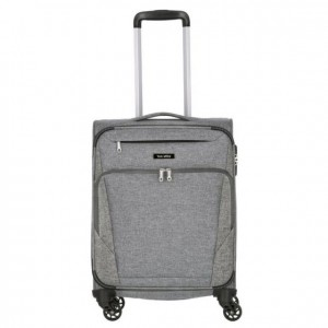Travelite Jakku 4w S Anthracite