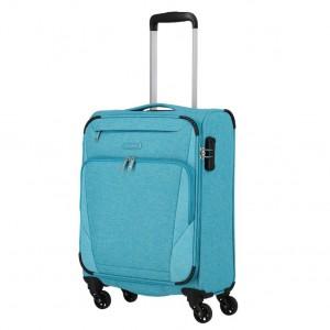 Travelite Jakku 4w S Turquoise