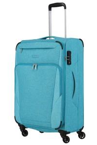 Travelite Jakku 4w L Turquoise