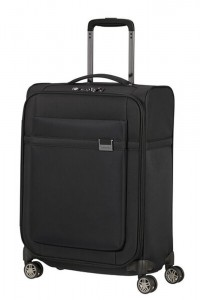 Samsonite Kabinový cestovní kufr Airea 55 cm 41 l – černá