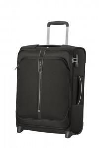 Samsonite Kabinový cestovní kufr Popsoda Upright 55 cm 41 l – černá