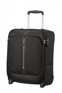 Samsonite Kabinový cestovní kufr pod sedadlo Popsoda Upright 45 cm 26 l – černá