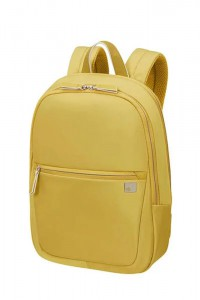 "Samsonite Dámský batoh na notebook Eco Wave 14,1"" – GOLDEN YELLOW"