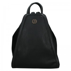 Dámský batoh Marina Galanti Darja – černá